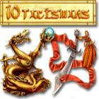 10 Talismans Spiel