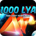 1000 Light - Years Away Spiel