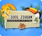 1001 Jigsaw: Chroniken der Erde 4 Spiel