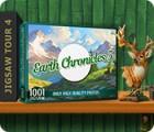 1001 Jigsaw: Chroniken der Erde 5 Spiel