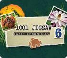 1001 Jigsaw-Chroniken der Erde 6 Spiel