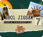 1001 Jigsaw-Chroniken der Erde 7 Spiel