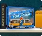 1001 Jigsaw: Chroniken der Erde 8 Spiel