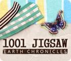 1001 Jigsaw: Chroniken der Erde Spiel