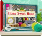 1001 Puzzles: Home Sweet Home Spiel