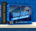 1001 Jigsaw: Ice Age Spiel