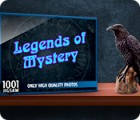 1001 Jigsaw Legends Of Mystery Spiel