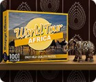 1001 Puzzles - Rund um die Welt: Africa Spiel