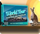 1001 Puzzles: Welttour Australien Spiel