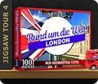 1001 Puzzles: Rund um die Welt - London Spiel