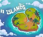 11 Islands Spiel