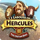 Die 12 Heldentaten des Herkules 2: Der kretische Stier Spiel