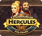 Die 12 Heldentaten des Herkules III: Frauenpower Spiel