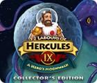 Die 12 Heldentaten des Herkules IX: Ein Held auf dem Mond Sammleredition Spiel