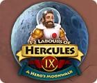 Die 12 Heldentaten des Herkules IX: Ein Held auf dem Mond Spiel