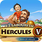 12 Labours of Hercules V: Kids of Hellas Spiel