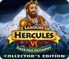 Die 12 Heldentaten des Herkules VI: Wettstreit um den Olymp Sammleredition Spiel