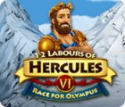 12 Labours of Hercules VI: Race for Olympus Spiel