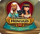 Die 12 Heldentaten des Hekules VIII - Wie ich Megara traf Spiel