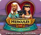 Die 12 Heldentaten des Herkules VIII: Wie ich Megara traf Sammleredition Spiel