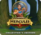 12 Labours of Hercules X: Greed for Speed Collector's Edition Spiel