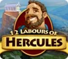 Die 12 Heldentaten des Herkules Spiel