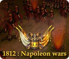 1812 Napoleon Wars Spiel