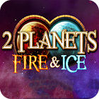 2 Planets Ice and Fire Spiel