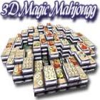3D Magic Mahjongg Spiel