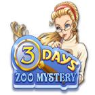 3 Days: Zoo Mystery Spiel