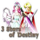 3 Stars of Destiny Spiel