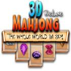 3D Mahjong Deluxe Spiel