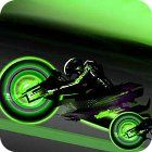 3D Neon Race 2 Spiel
