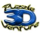 3D Puzzle Venture Spiel