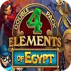 4 Elements of Egypt Double Pack Spiel