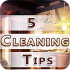 Five Cleaning Tips Spiel