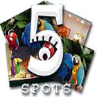 5 Spots Spiel
