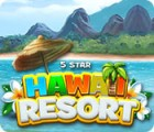 5 Star Hawaii Resort Spiel