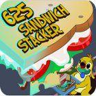 625 Sandwich Stacker Spiel