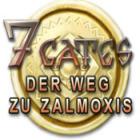 7 Gates: Der Weg zu Zalmoxis Spiel