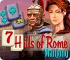 7 Hills of Rome: Mahjong Spiel