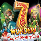 7 Wonders: Magical Mystery Tour Spiel