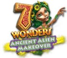 7 Wonders: Ancient Alien Makeover Spiel