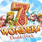 7 Wonders Double Pack Spiel