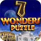 7 Wonders Puzzle Spiel