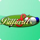 8-Ball Billiards Spiel
