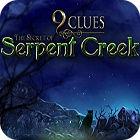 9 Clues: Das Geheimnis von Serpent Creek Spiel