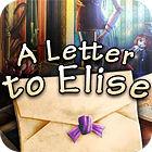 A Letter To Elise Spiel