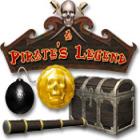 A Pirate's Legend Spiel