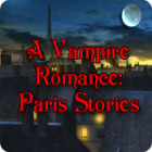 Ein Vampir-Roman: Paris Stories Spiel